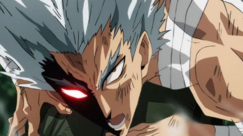 30 Best Anime Boys with White Hair