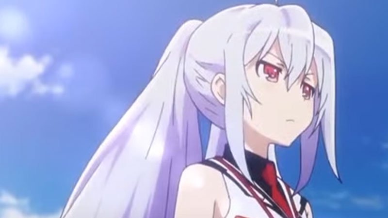 30 Best Anime Girls With White Hair (Ranked)