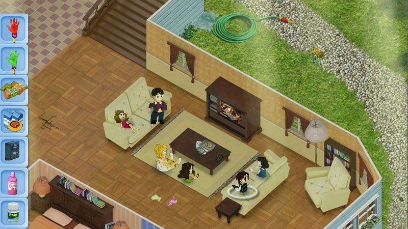 30 Best Games Like Sims You Need To Try In 2021