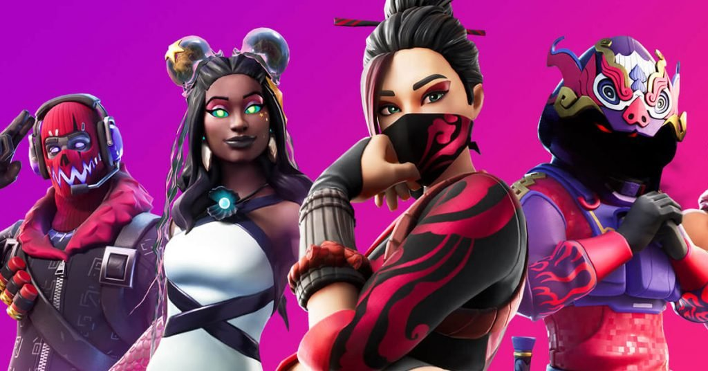 35 Best Games Like Fortnite You Need To Try In 2021