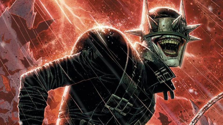 Injustice 2 Mobile: The Batman Who Laughs Is Coming! First Teaser Revealed