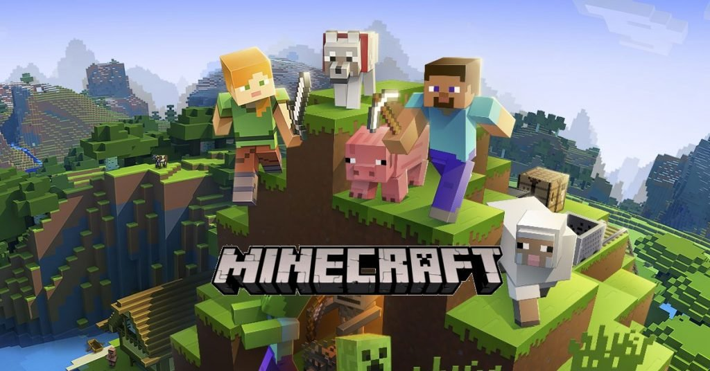 50 Best Games Like Minecraft You Need To Try In 2021