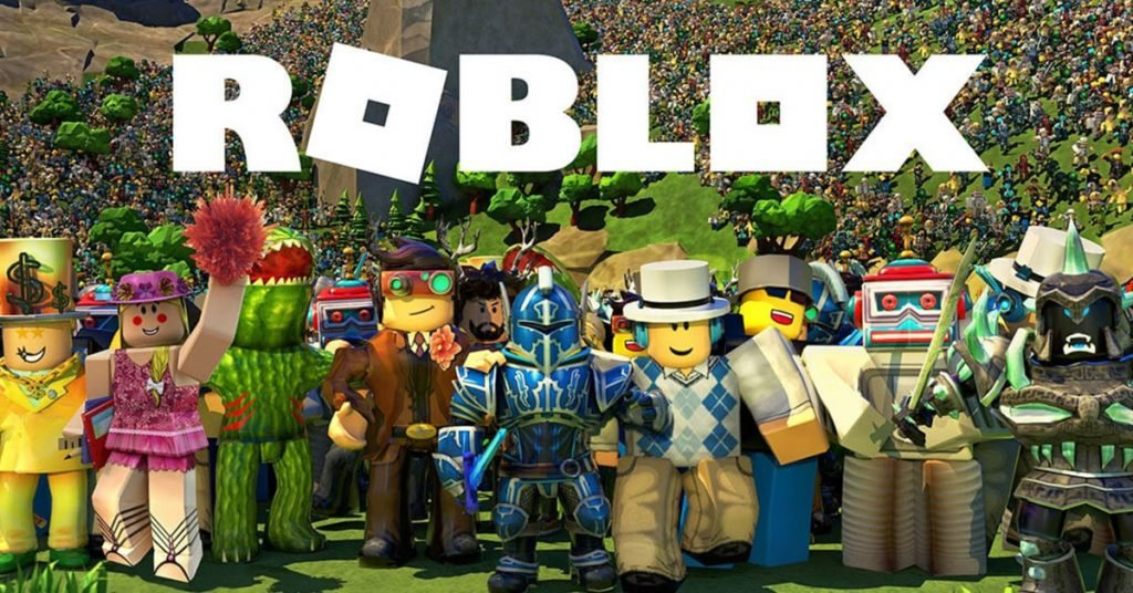 50 Best Games Like Roblox You Need To Try In 2021
