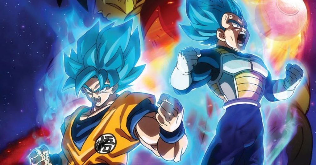50 Strongest Dragon Ball Characters (RANKED)