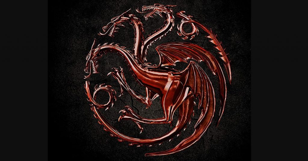 All 34 Game Of Thrones Dragon Names (History & Meaning)