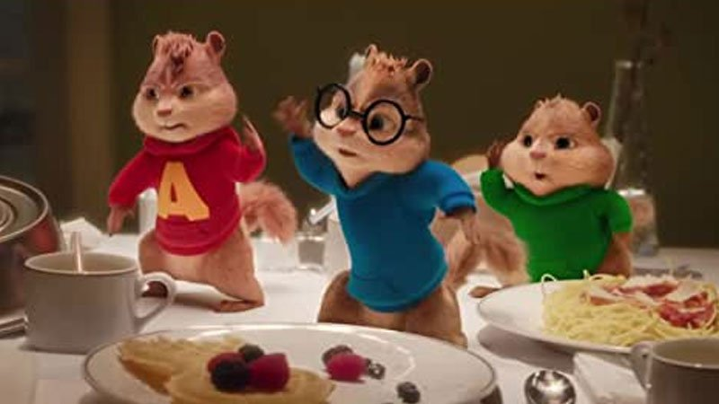 Alvin And The Chipmunks Movies In Order: The Complete Watch Order