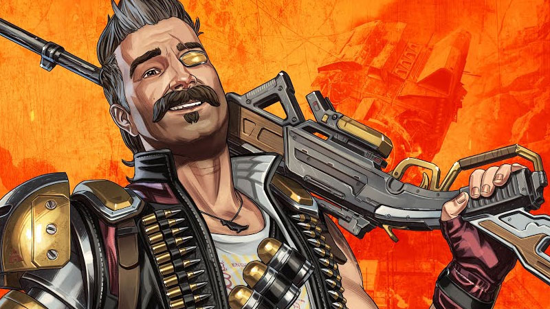 Apex Legends Characters Guide with Hero Abilities (2021 Update)