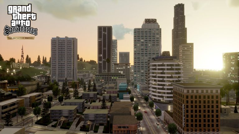 GTA Trilogy: The Fans Aren't Satisfied With The Definitive Edition Graphics