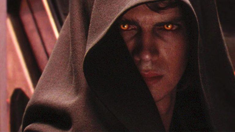 Hayden Christensen Will Return As Darth Vader In The Upcoming Star Wars Series Ahsoka