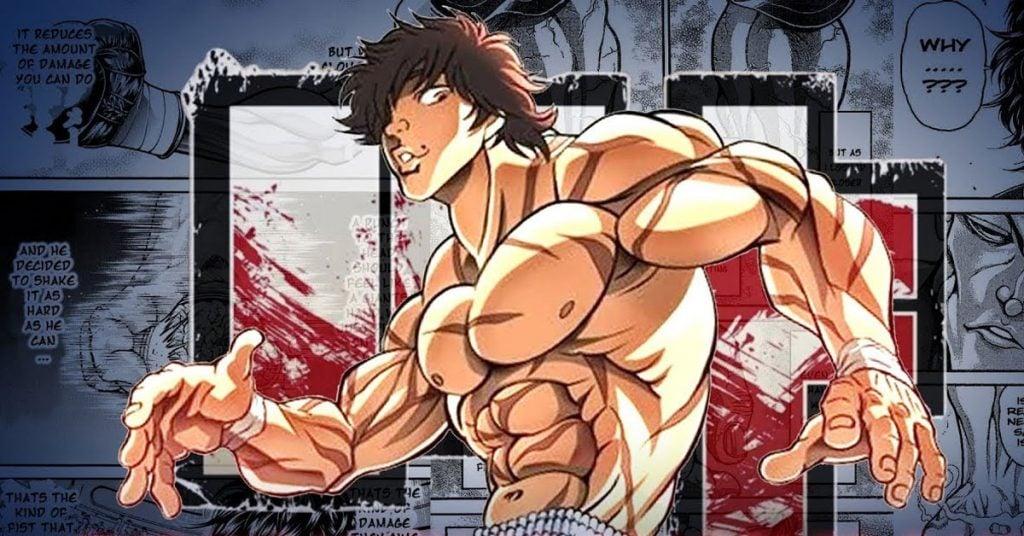 Baki Manga in Order: 2021 Reading Guide