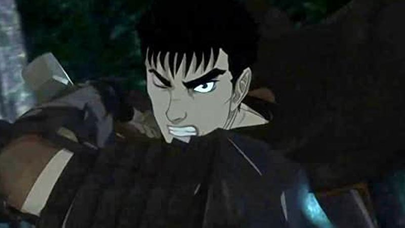 Berserk Watch Order: The Complete Guide Including Series and Movies