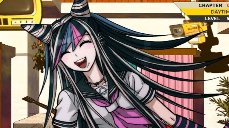 Danganronpa: Every Character's Age, Height, Birthday and Abilities