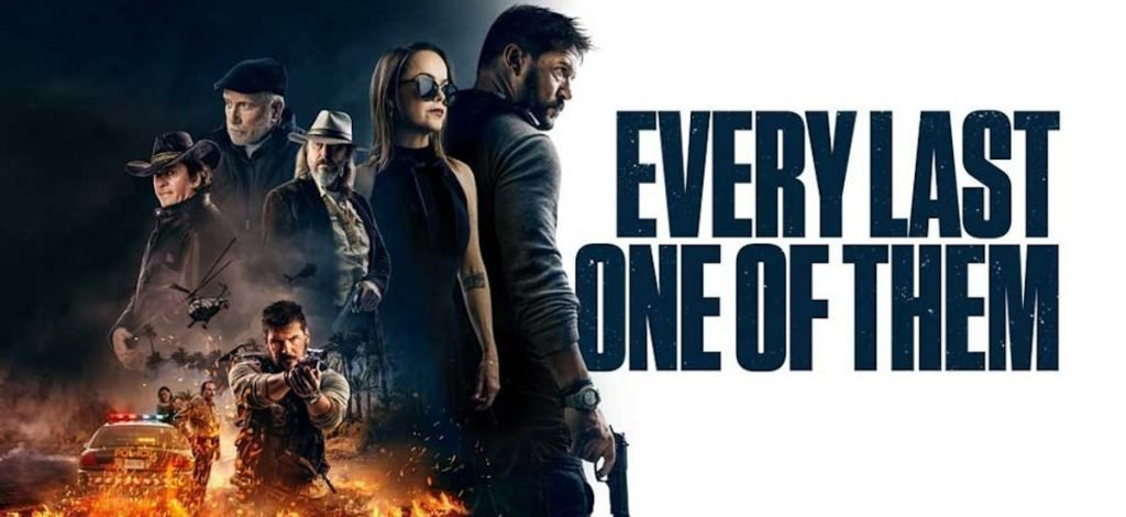 'Every Last One Of Them' Review