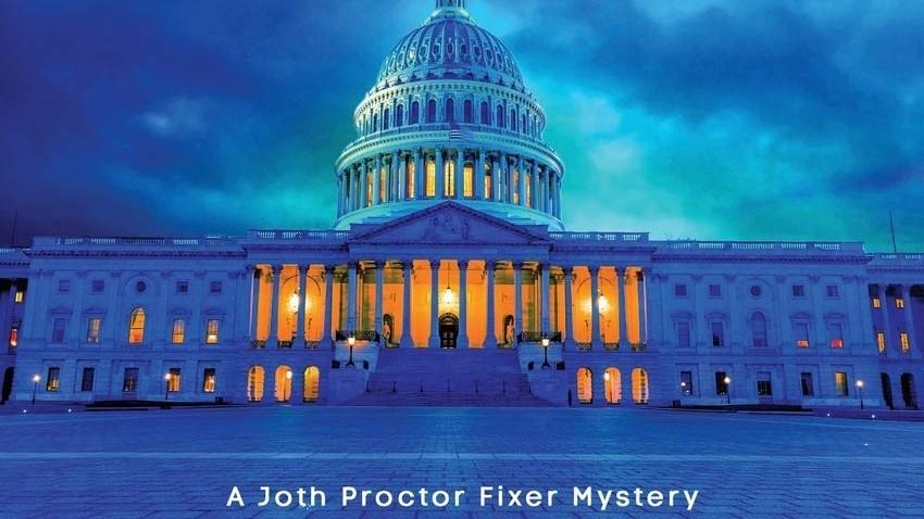Joth Proctor Mystery Series