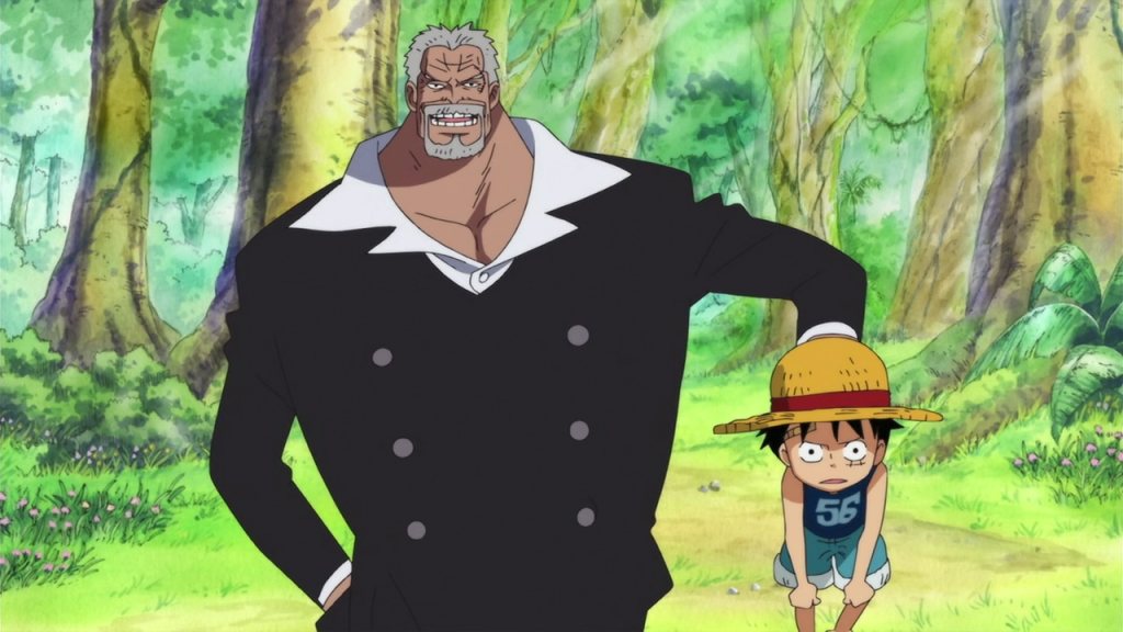 Who are Luffy's Mom and Dad? Everything You Need to Know About Them