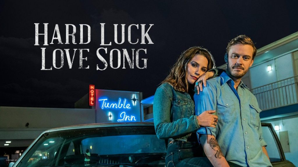 'Hard Luck Love Song' Review