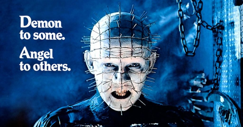 Hellraiser Movies in Order: Watch Order from Hell