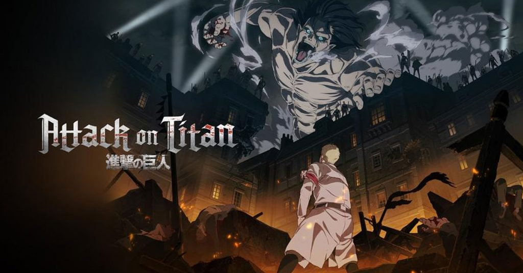 How Does Attack On Titan End? (EXPLAINED)
