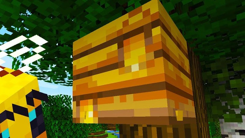 How To Get Honeycomb In Minecraft? Simple Guide