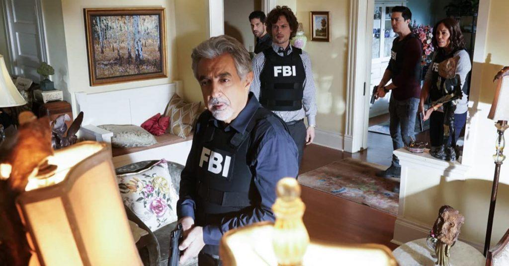 Is Criminal Minds on Netflix, Prime, Disney, HBO, or Hulu? Where to Watch Criminal Minds Online