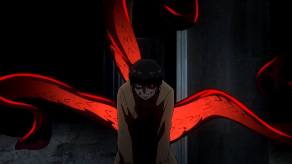 What Age Is Tokyo Ghoul Appropriate for?