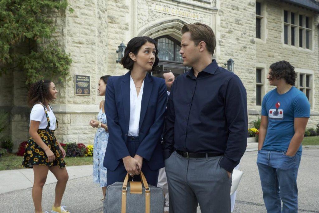 'Love Strikes Twice' Review