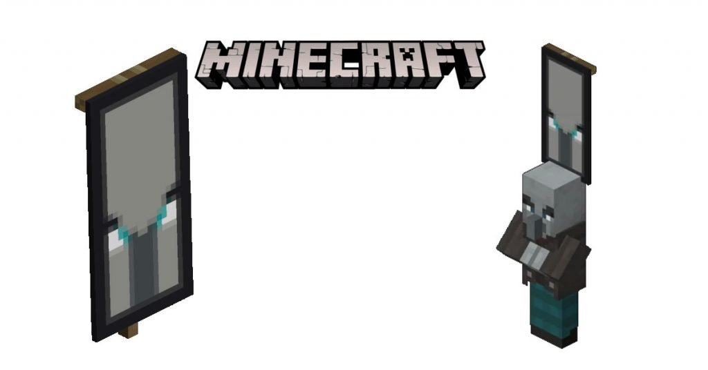 Minecraft Ominous Banner: How To Make It, Effects, And What Does It Do?