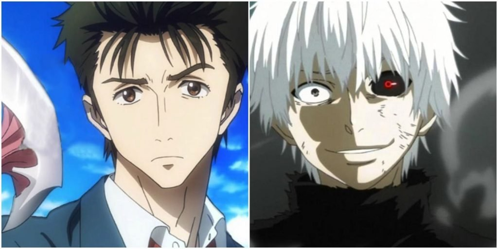 Parasyte vs Tokyo Ghoul: Which Anime Is Better?