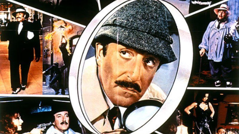 Pink Panther Movies in Order: The Complete Watch Order