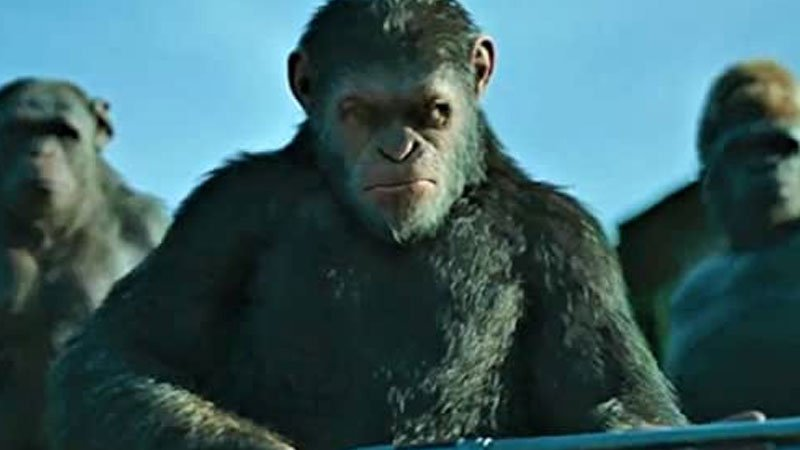 Planet Of The Apes Movies In Order: The best Watch Order