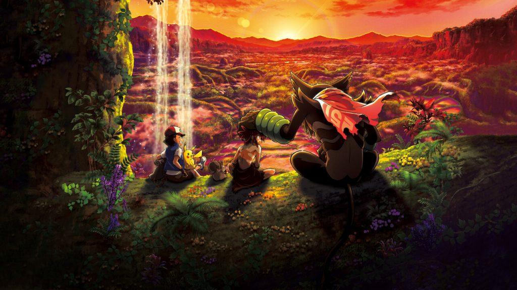 Pokémon the Movie: Secrets of the Jungle Review
