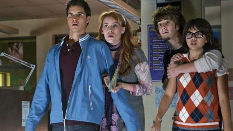Scooby-Doo Movies in Order: Chronological Order of Every Mystery Incorporated Movie