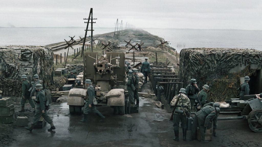 'The Forgotten Battle' Review