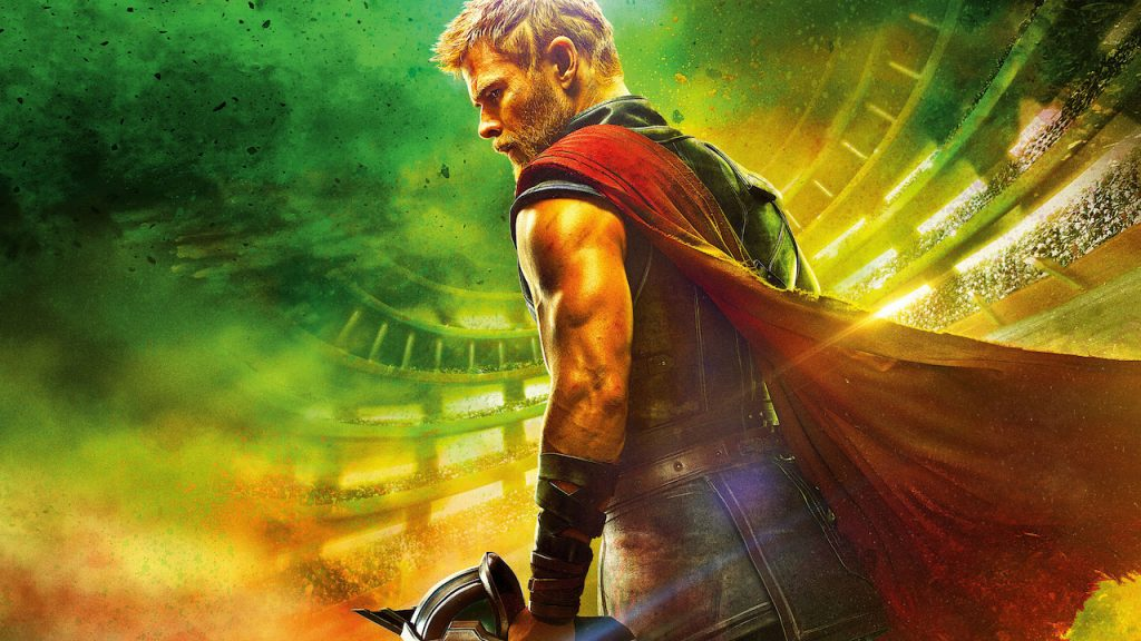 Thor Movies in Order: Every God of Thunder Movie Guide