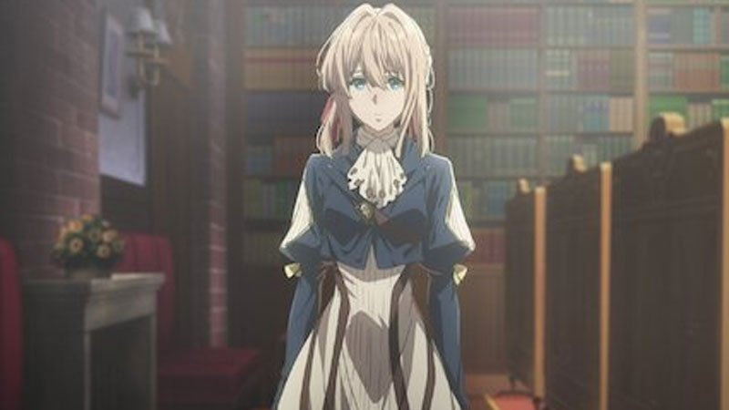 Violet Evergarden Season 2: Release Date, Trailer, Plot, Characters, and More
