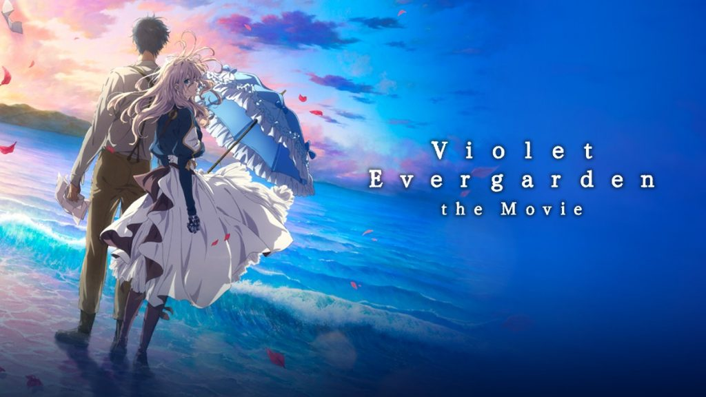 'Violet Evergarden: The Movie' Review