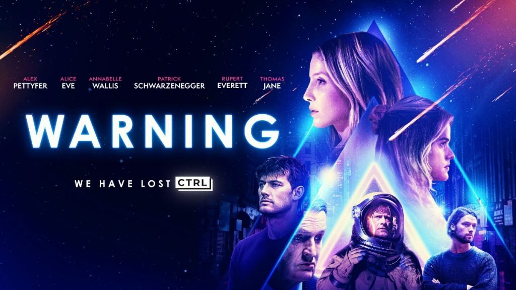 'Warning' Movie Review: