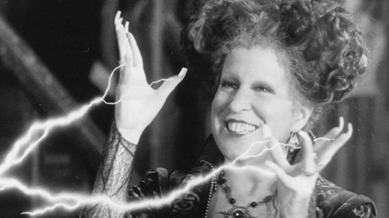 Where to Watch Hocus Pocus in 2021