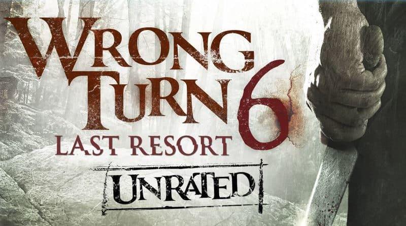 Wrong Turn 6 Last Resort (2014)