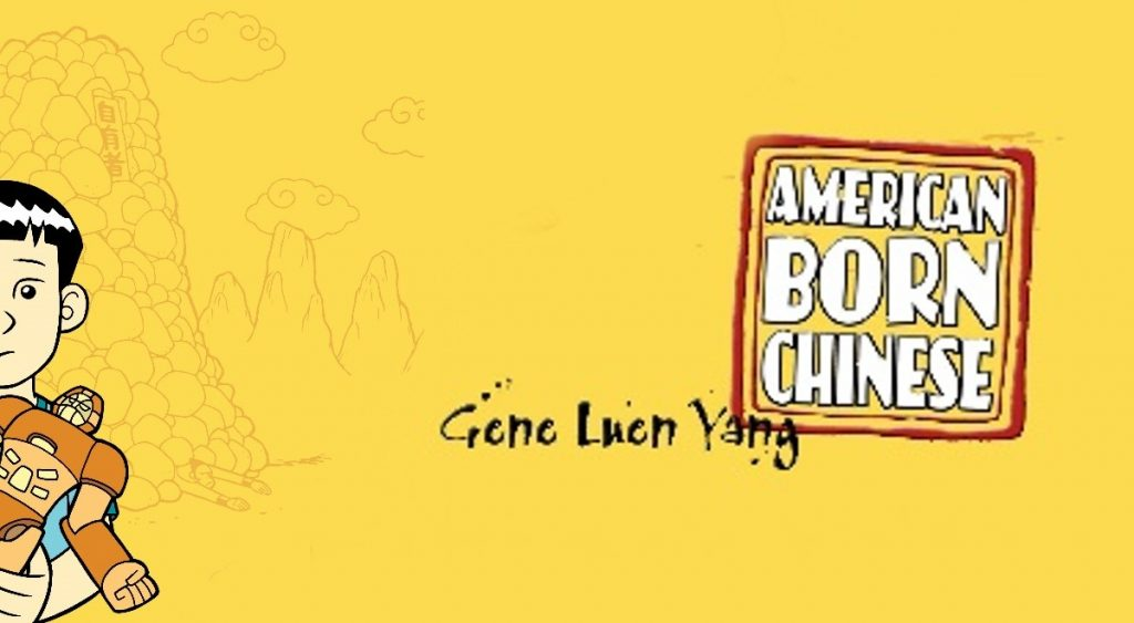 'AMERICAN BORN CHINESE' GOES STRAIGHT TO SERIES FOR DISNEY+