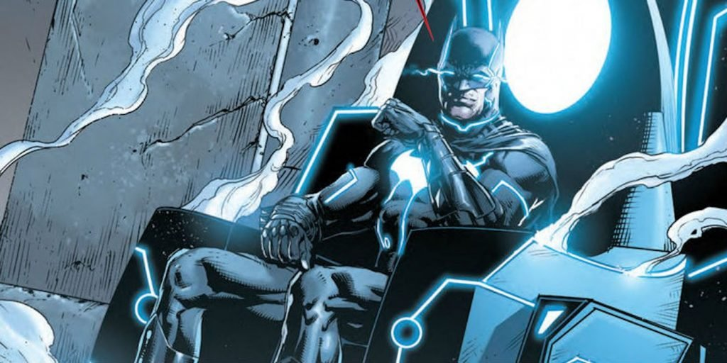 What Is the Strongest Version of Batman?