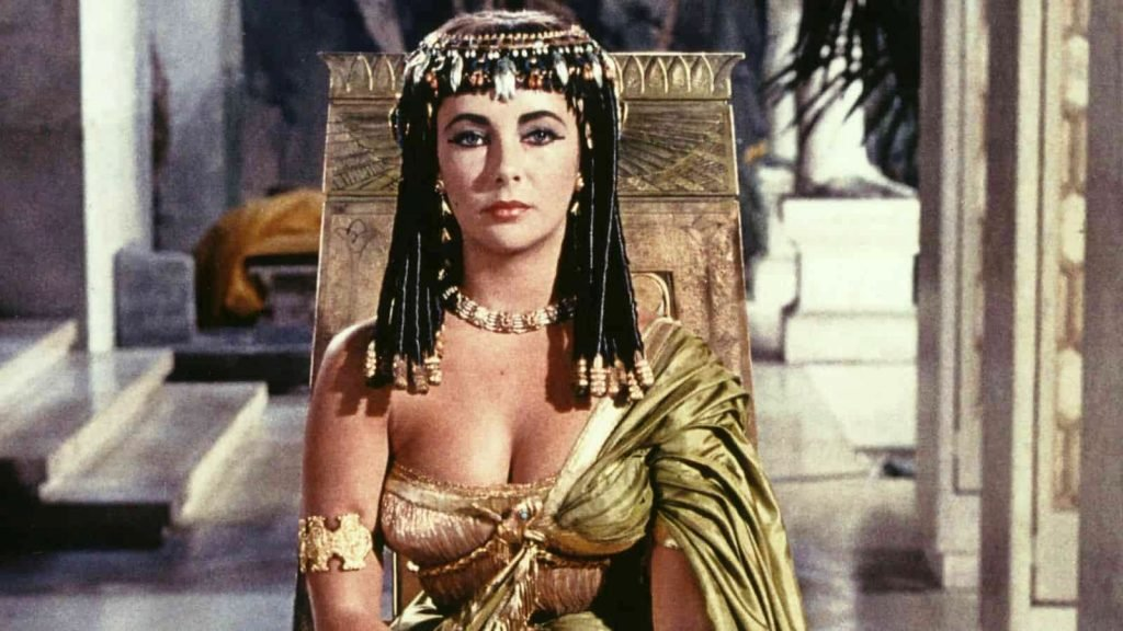 The Best and Most Popular Cleopatra Movies of All Time (RANKED)