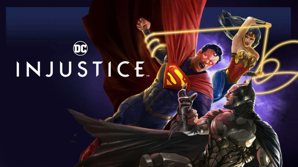 'Injustice' Review: An Interesting But Failed Attempt at Another 'Apokolips War'