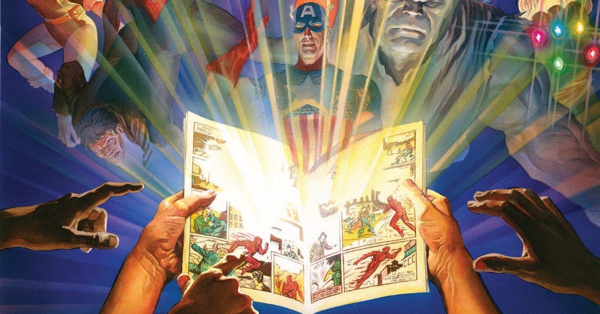How to Read Comics? Everything You Need to Know