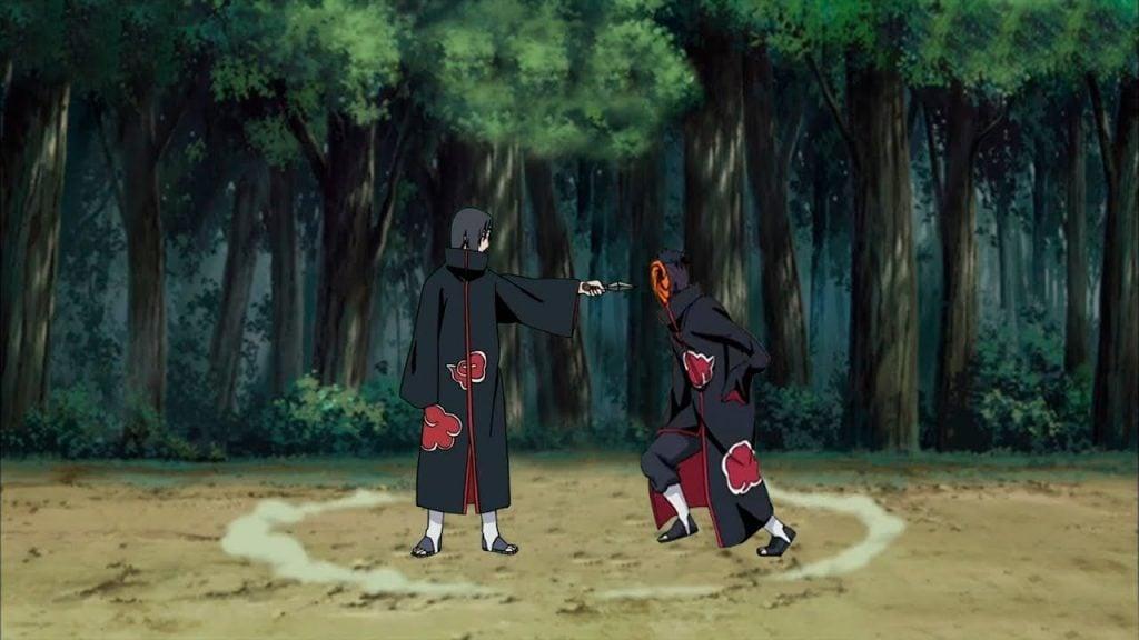 Obito vs Itachi: Which Uchiha Would Win?