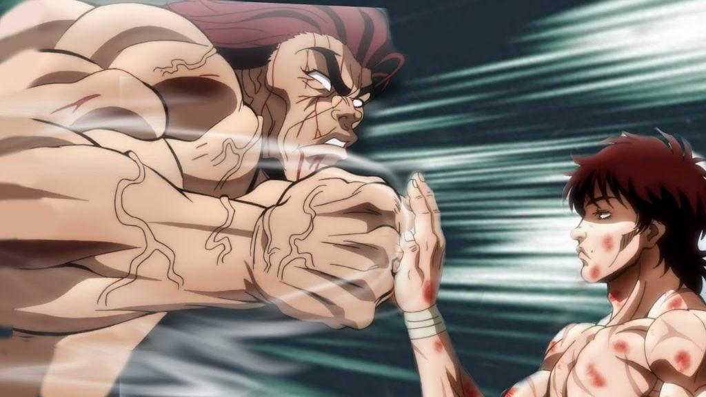 Baki vs Yūjirō (The Ogre): Who Would Win?