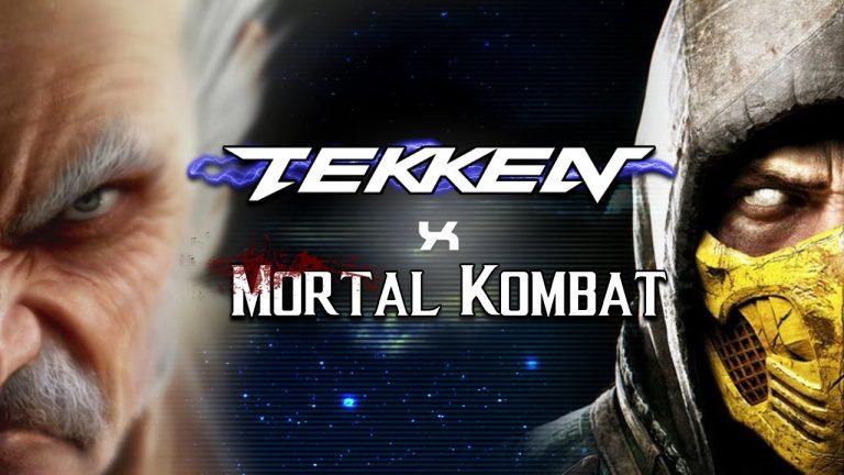 Mortal Kombat vs Tekken: Which Is the Ultimate Fighting Game?