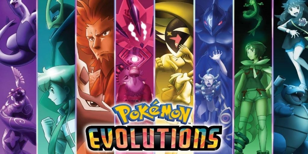 N Becomes King in the Latest Pokémon Evolutions Episode