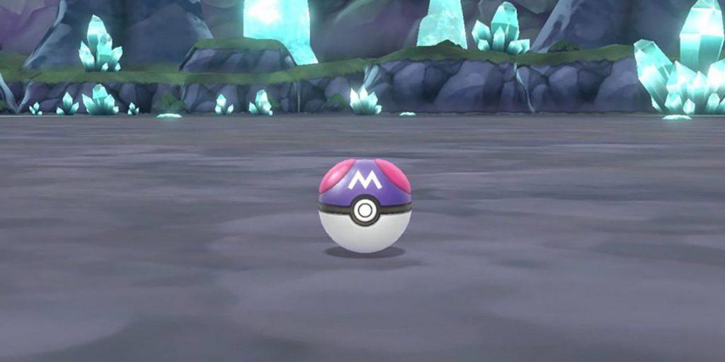 20 Best PokéBalls in Pokémon Games