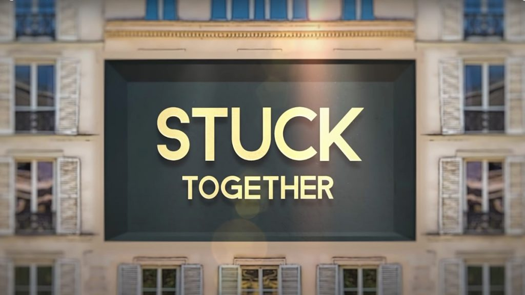 'Stuck Together' Review